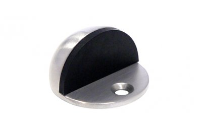 Oval Hooded Door Stop
