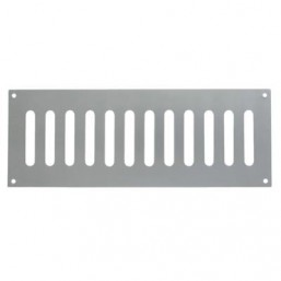 Slotted Vents